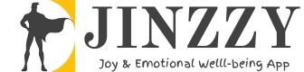 Jinzzy app logo