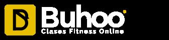 Header logo app blanco