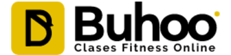 Logo buhoo fit