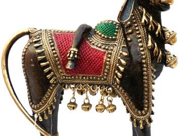 Renting: Bastar Bull