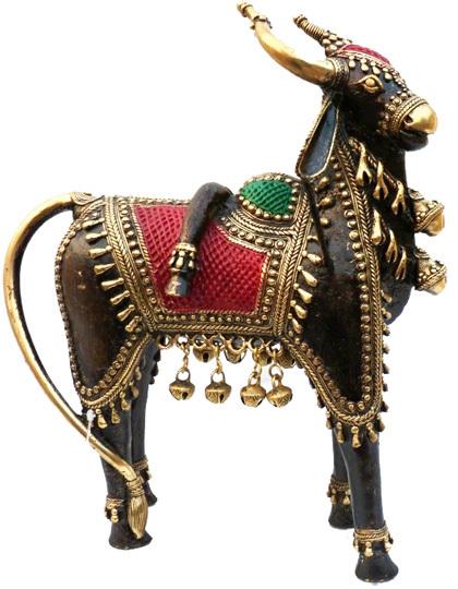 Bastar Bull