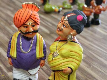 Selling: Kondapalli Toys