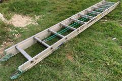 Rent: 20' Extension Ladder