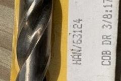 """Sell: 3/8"""" Metal Drill Bit"""
