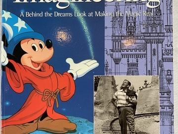 Sell: Walt Disney Imagineering