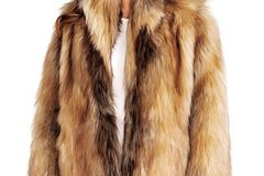 Sell: Fur coat