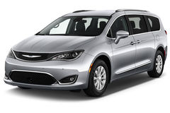 Renting Out: Chrysler Pacifica