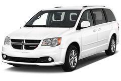 Renting Out: Dodge Grand Caravan