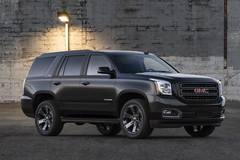 Renting Out: GMC Yukon