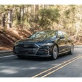 Renting Out:  Audi A8