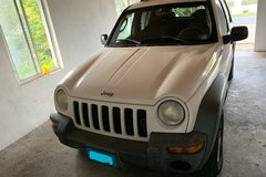 Sell: Jeep Liberty