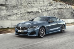 Renting Out: BMW 8-Series