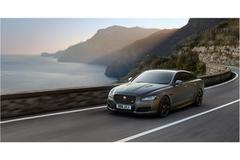 Renting Out: Jaguar XJ
