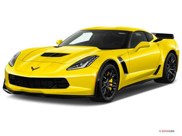 Renting Out: Chevrolet Corvette