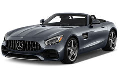 Renting Out: Mercedes-Benz GT