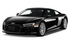 Renting Out: Audi R8