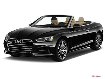 Renting Out: Audi A5