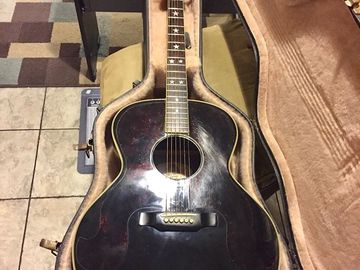 Rent : Don Everly Gibson Acoustic