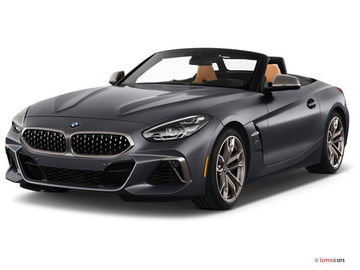 Renting Out: BMW Z4