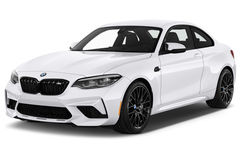 Renting Out: BMW 2-Series