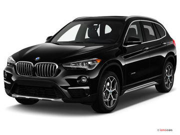 Renting Out: BMW X1