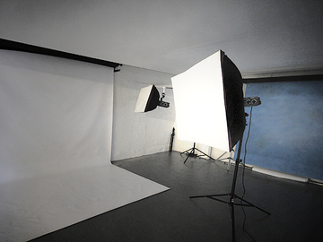 Buxton Studio