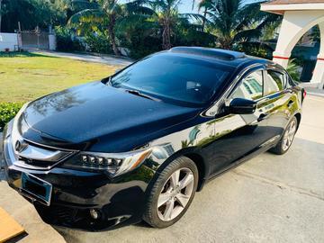 Sell: 2013 Acura ILX Sedan