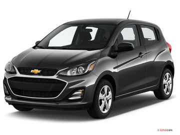 Renting Out: Chevrolet Spark