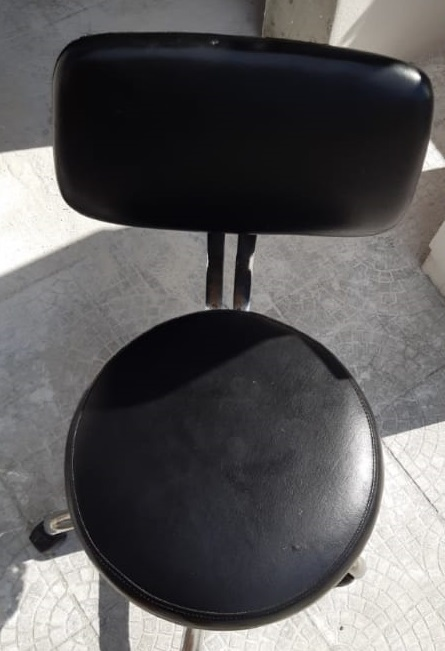 Nail Tech Chair