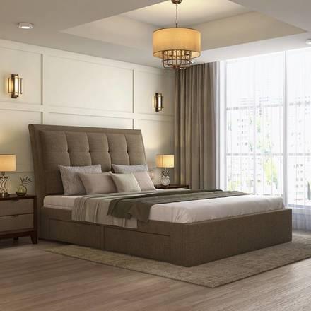 Per hour: Queen beds