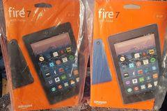 Sell: Amazon Fire 7