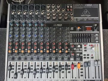 Sell: Behringer Xenyx x1832