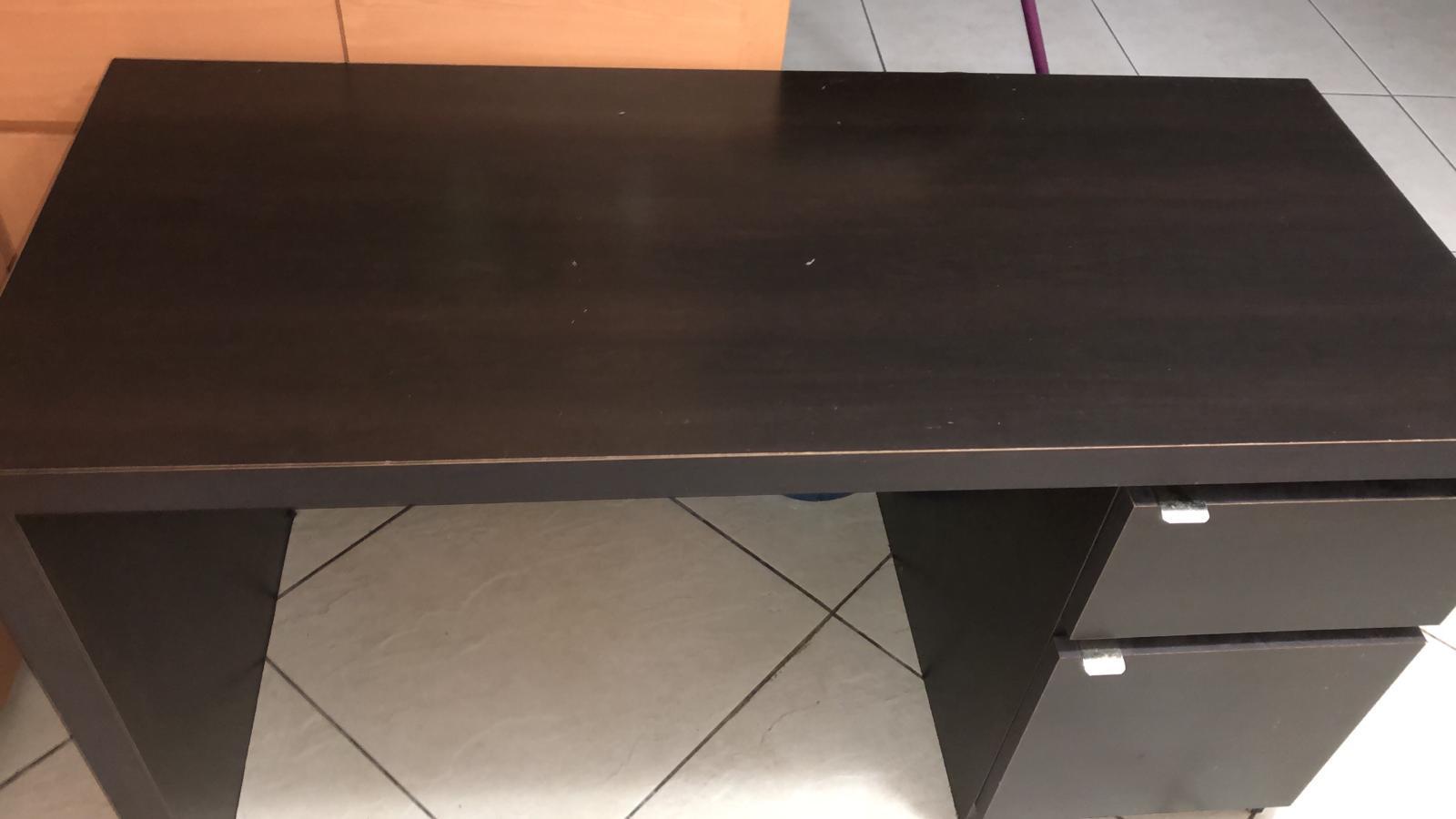 2 Drawer Desk