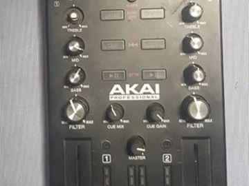 Sell: Akai AMX Serato Controller