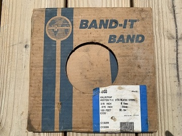Sell: S.S. Band-It Band