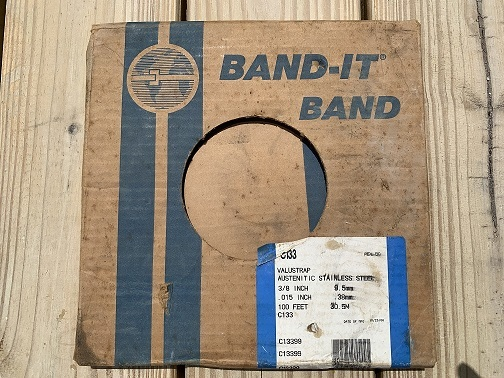 S.S. Band-It Band