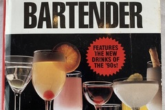 Sell: The Complete Bartender