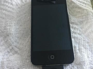 Sell: iPhone 4 (sold)