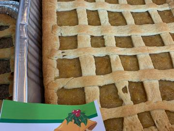 Sell: Down Home Coconut / Pineapple Tart (Large)