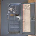 Sell: Square D Load Center Cover (24 Circuit)