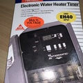 Sell: Electric Water Heater Timer
