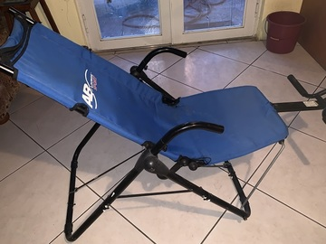 Sell: Ab Lounge Sport