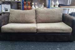 Selling without online payment: Sofa Brown