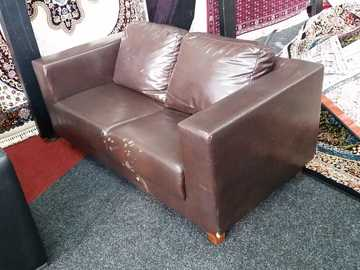 Selling without online payment:  Sofa Set