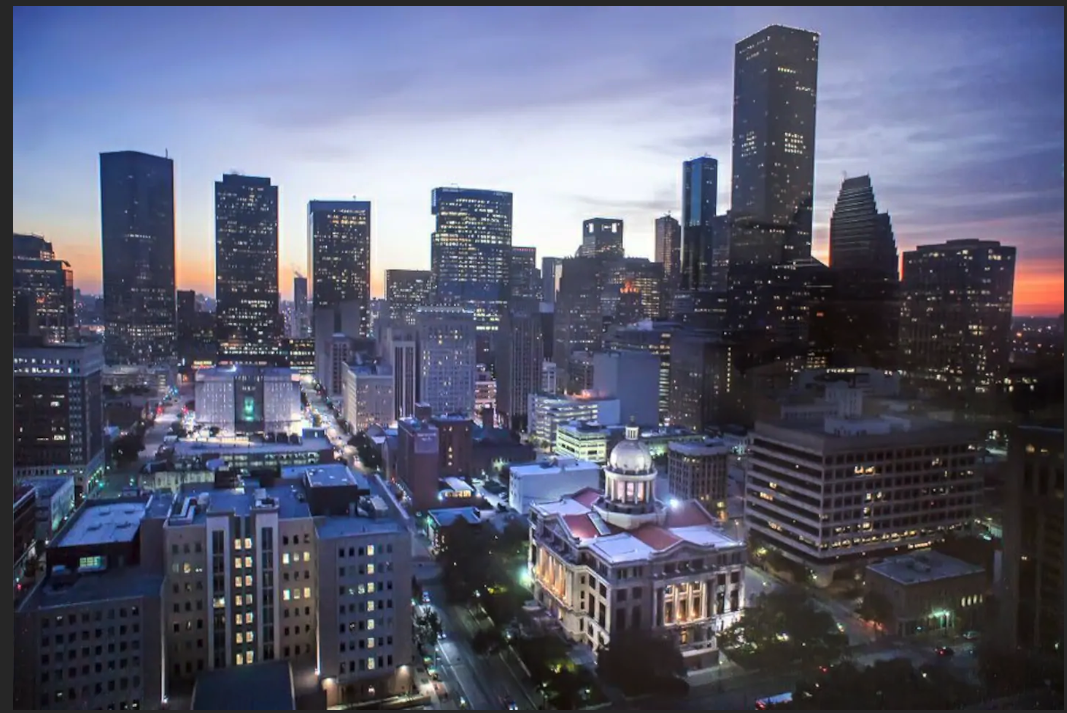A Convenient Gem in the Heart of Houston