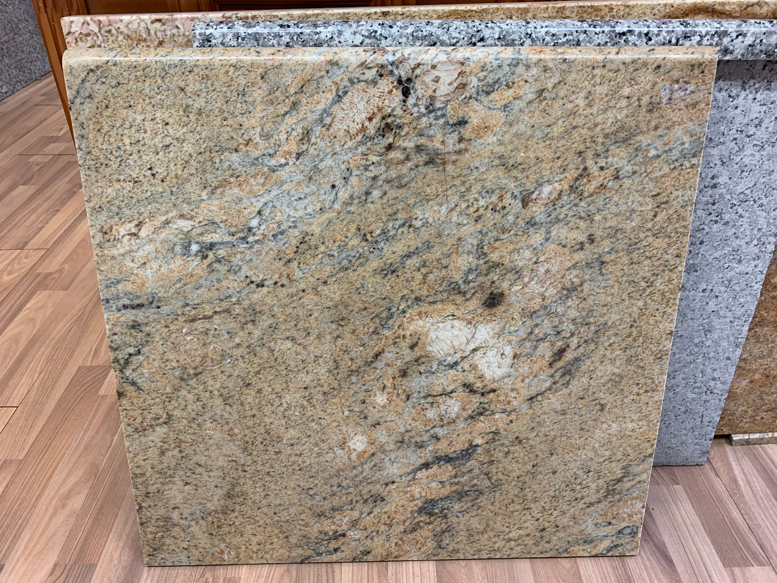 South African Gold Marble Countertop