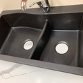Sell: Black Granite Sink
