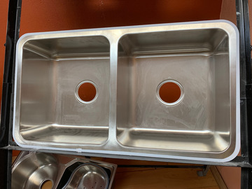 Sell: Double Sink