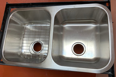 Sell: Kitchen Double Sink