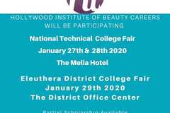 Event: Hollywood Institute of Beauty